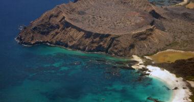 ガラパゴス諸島の紹介